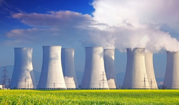 Nuclear, Uranium