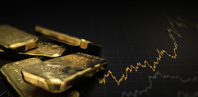 Gold Bullion, Proven and Probable