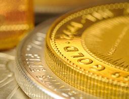 Precious Metals Coins, Miles Franklin