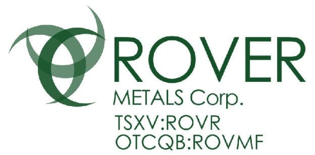 rover metals logo