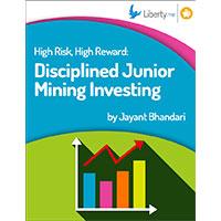Junior Mining Investing