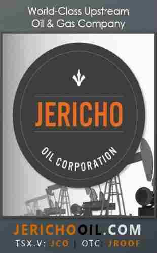 Jericho Oil, Proven and Probable