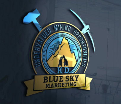 Blue SkyMarketing, Proven and Probable