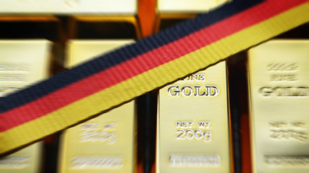 German Gold, Proven and Probable