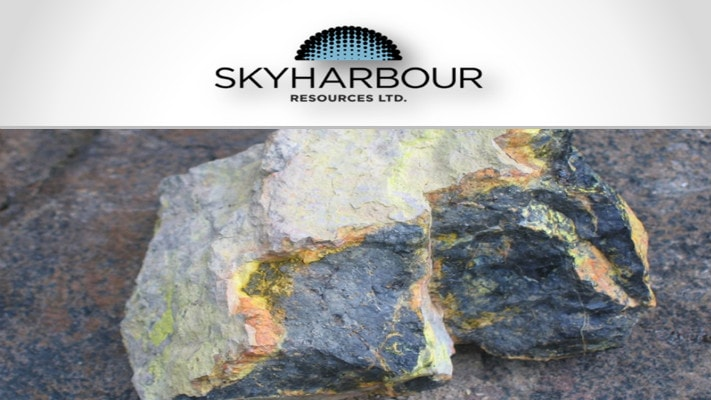 Skyharbour Resources, Proven and Probable