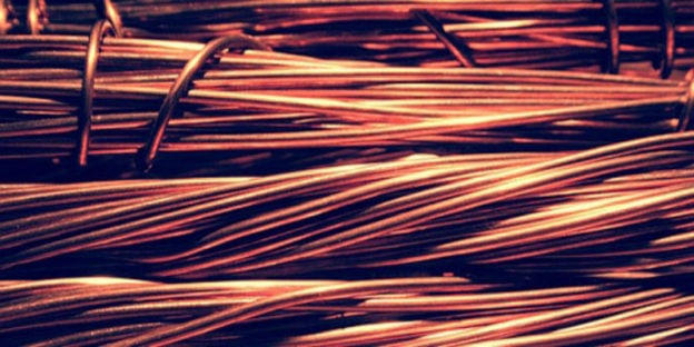 Copper Wire, Proven and Probable