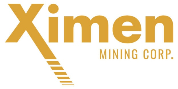 ximen mining, proven and probable