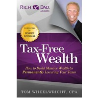 Tax Free Wealth, Proven and Probable