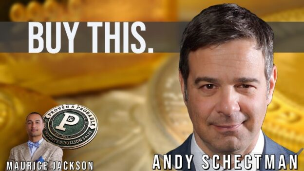 Andy Schectman, Proven and Probable