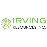 irving resources, proven and probable