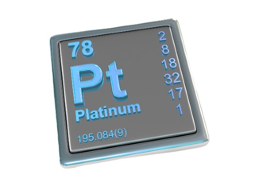 Platinum, Proven and Probable