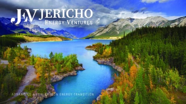 Jericho Energy Ventures, Proven and Probable