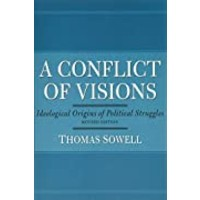 Conflict of Visions, Proven and Probable